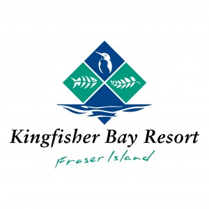 Kingfisher Bay Logo