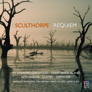 Peter Sculthorpe_ Requiem